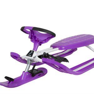 Luges avec Volant Stiga Snowracers®